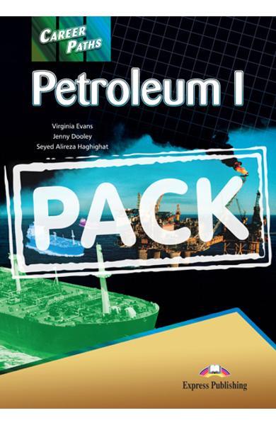 Curs limba engleză Career Paths Petroleum I - Pachetul elevului