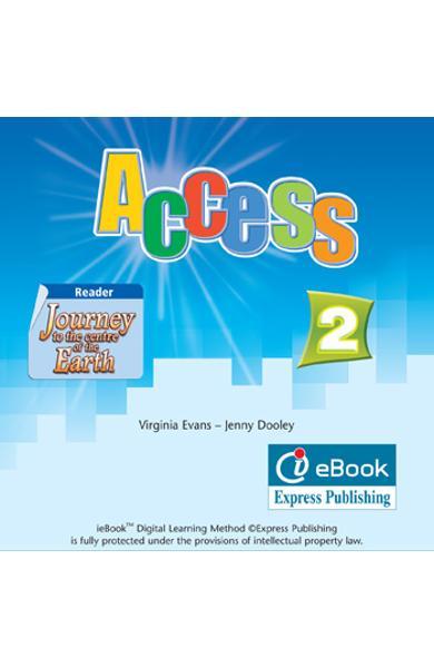 Curs limba engleză Access 2 Iebook
