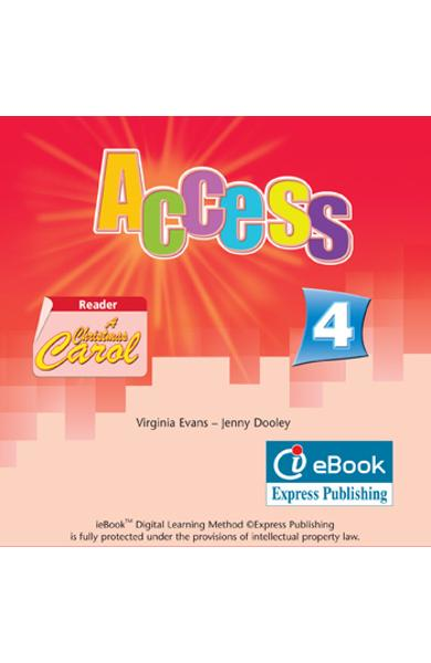 CURS LB. ENGLEZA ACCESS 4 IEBOOK 978-0-85777-657-0
