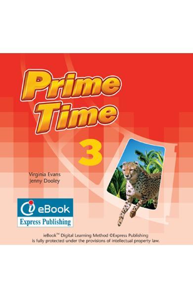 Curs Lb. Engleza - Prime Time 3 IeBook
