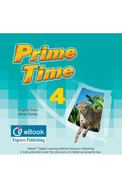 Curs Lb. Engleza Prime Time 4 ieBook 978-1-4715-0002-2