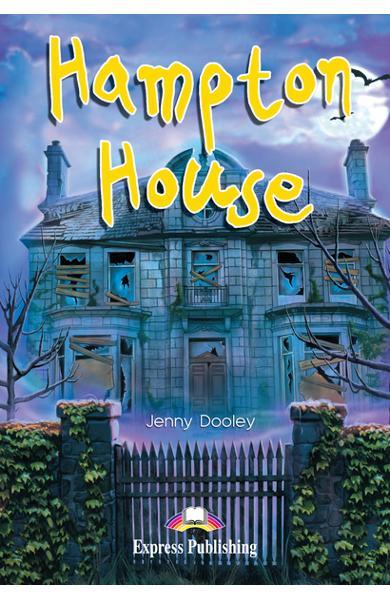 Literatură adaptată pt. copii Hampton House 978-1-84216-904-9