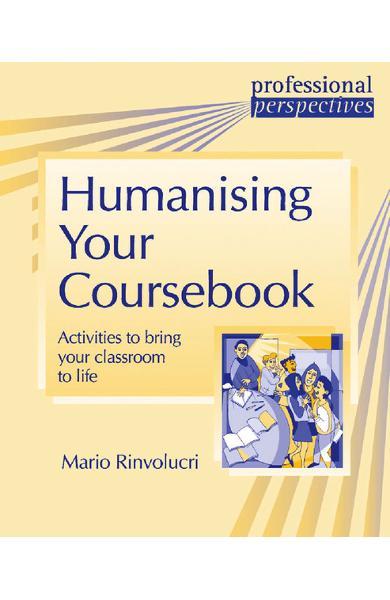 Carte de metodica lb engleza humanising your coursebook