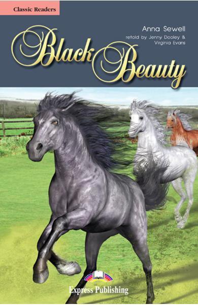 Black Beauty 978-1-84974-130-9