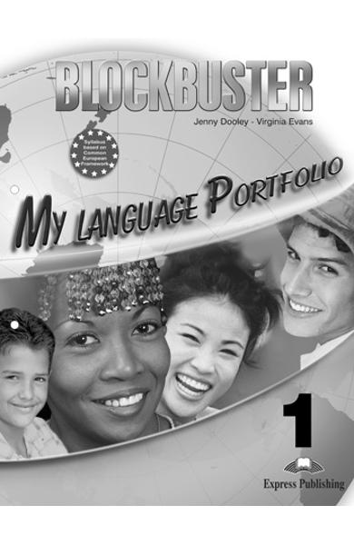 Curs limba engleză Blockbuster 1 My Language Portfolio