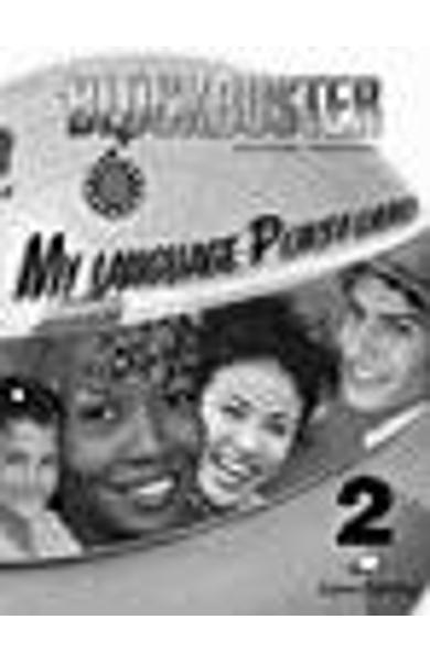 Curs limba engleză Blockbuster 2 My Language Portfolio