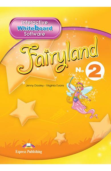 Curs limba engleza Fairyland 2 Ghidul profesorului pt. tabla interactiva