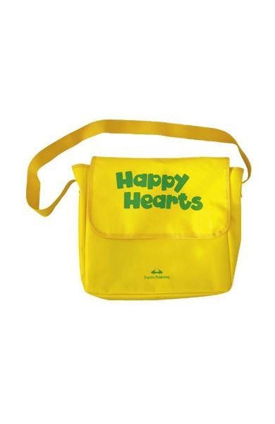 Curs limba engleză Happy Hearts 2 Geanta profesorului