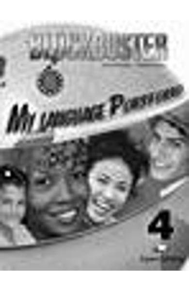 Curs limba engleză Blockbuster 4 My Language Portfolio