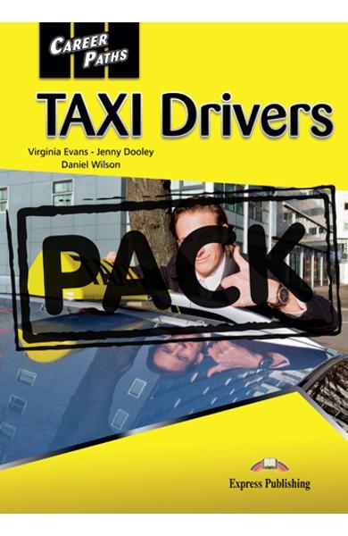 Curs limba engleză Career Paths TAXI Drivers - Pachetul elevului