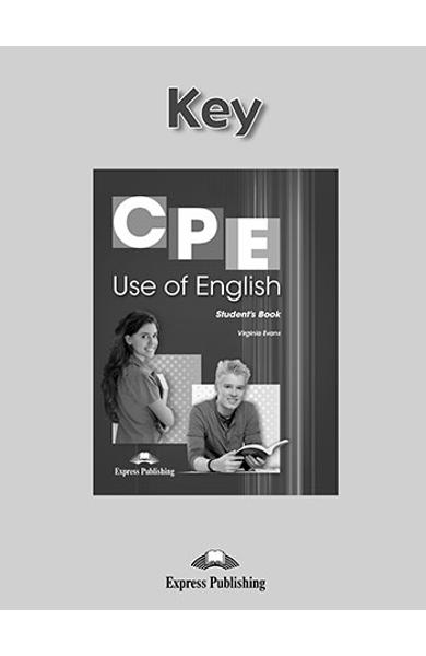 CPE Use Of English 1 Key (revizuit)