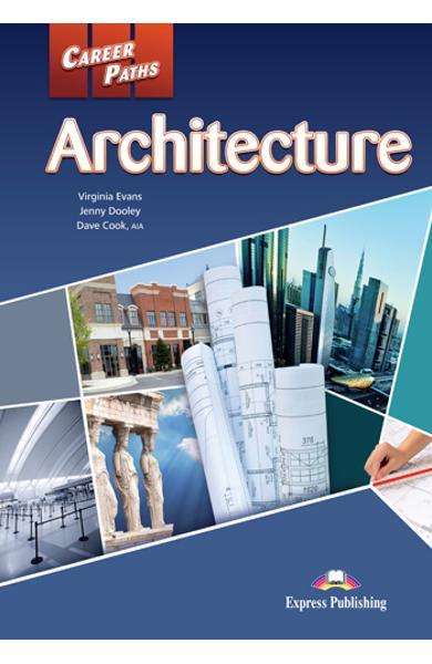 Curs limba engleza Career Paths Architecture - Pachetul profesorului