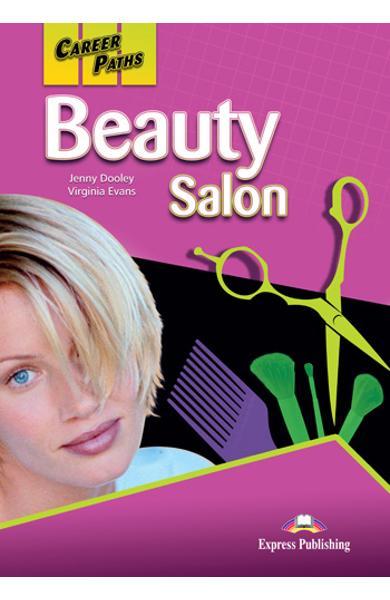 Curs limba engleză Career Paths Beauty salon - Manualul elevului