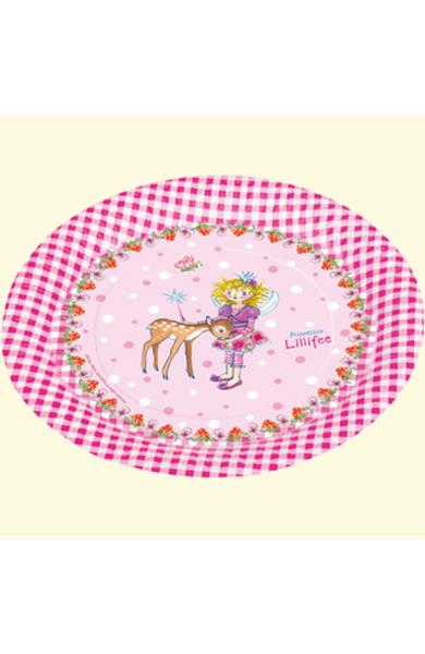 Farfurii de petrecere - Printesa Lillifee