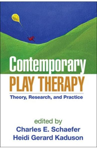Contemporary Play Therapy 978-1-59385-633-5