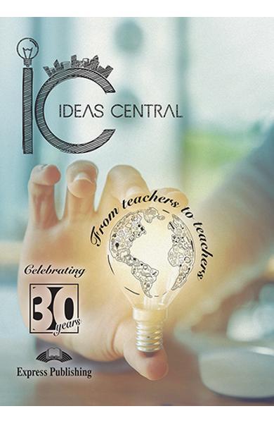 CURS LB. ENGLEZA IDEAS CENTRAL 978-1-4715-8057-4