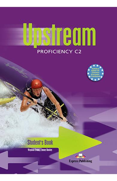 Curs limba engleza Upstream Proficiency Manualul elevului editie veche 978-1-84325-534-5-LIC