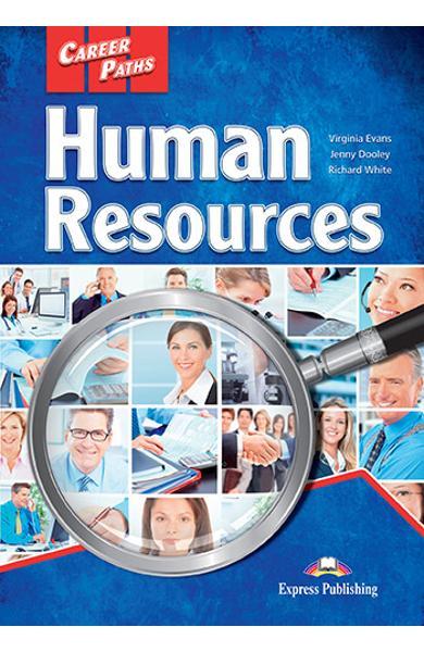 CURS LB. ENGLEZA CAREER PATHS HUMAN RESOURCES MANUALUL ELEVULUI CU CROSS-PLATFORM APP. 978-1-4715-6269-3