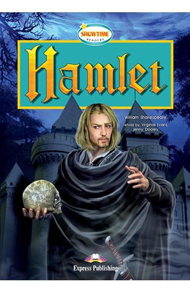LITERATURA ADAPTATA PT. COPII HAMLET CARTEA PROFESORULUI 978-1-84679-379-0
