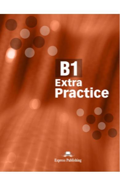 DIGI SECONDARY B1 EXTRA PRACTICE DIGIBOOK APPLICATION 1-111-111-111-3