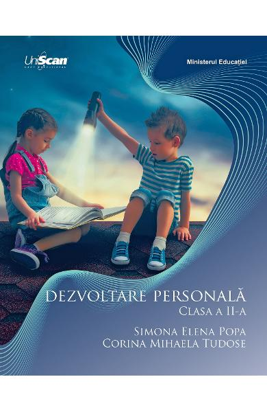 DEZVOLTARE PERSONALA CLASA A II-A 978-606-94378-3-4