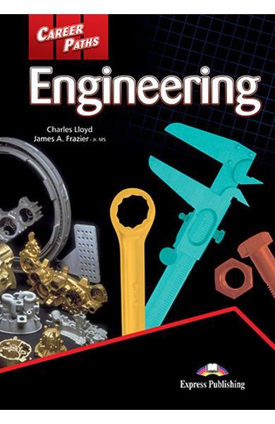 CURS LB. ENGLEZA CAREER PATHS ENGINEERING MANUALUL ELEVULUI CU DIGIBOOK APP. 978-1-4715-6259-4
