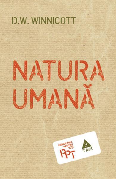 NATURA UMANA 978-973-707-918-3