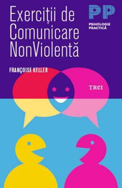 EXERCITII DE COMUNICARE NONVIOLENTA 978-606-719-405-0