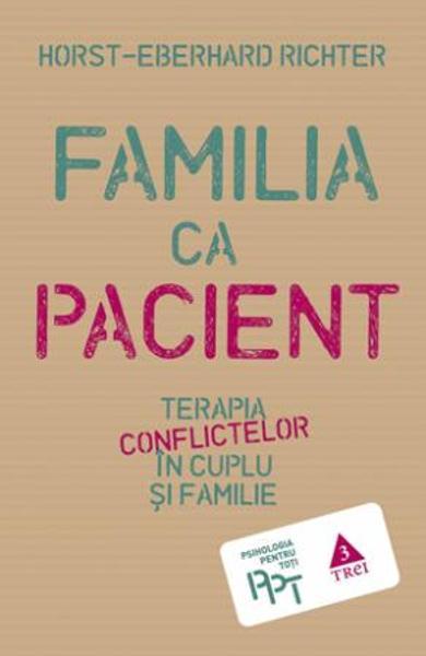FAMILIA CA PACIENT 978-606-719-528-6