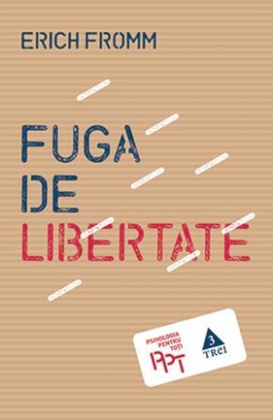 FUGA DE LIBERTATE 978-606-719-651-1