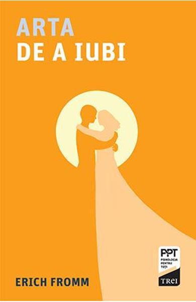 ARTA DE A IUBI 978-606-40-0751-3