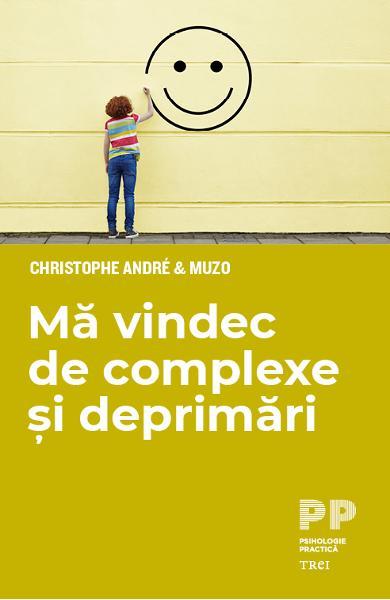 MA VINDEC DE COMPLEXE SI DEPRIMARI 978-606-400-954-8