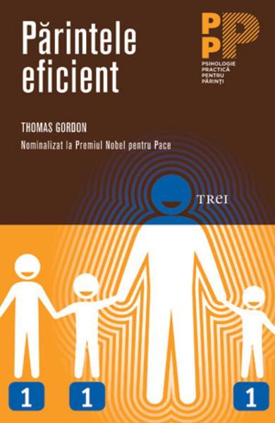 PARINTELE EFICIENT 978-973-707-897-1